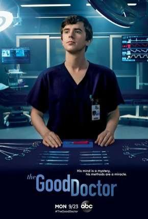 The Good Doctor - O Bom Doutor - 3ª Temporada