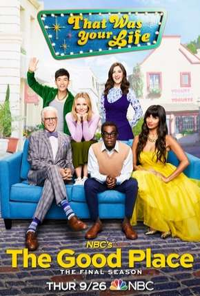 The Good Place - 4ª Temporada