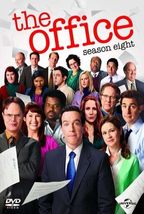 The Office - 8ª Temporada