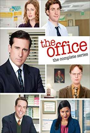The Office - Todas as Temporadas