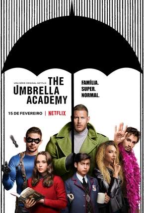 The Umbrella Academy - Completa