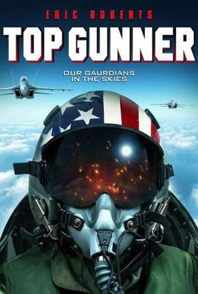 Capa Top Gunner - Legendado