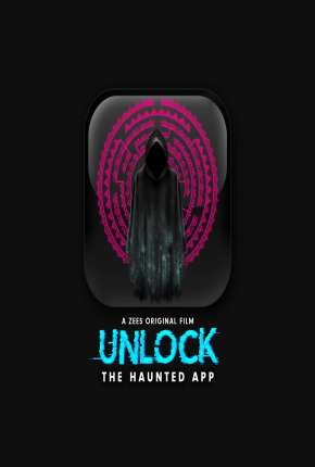 Unlock- The Haunted App - Legendada