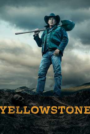 Yellowstone - 3ª Temporada Legendada