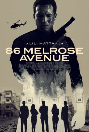 86 Melrose Avenue - Legendado