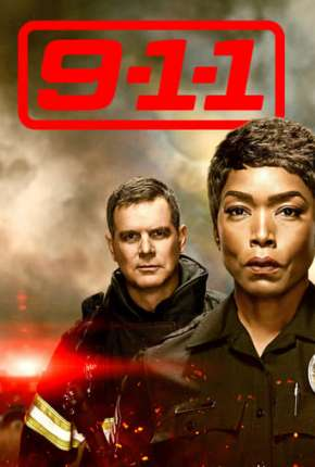9-1-1 - 4ª Temporada Legendada