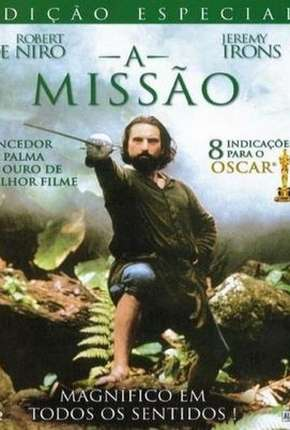 A Missão - The Mission