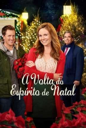 A Volta Do Espírito De Natal - Christmas in Angel Falls
