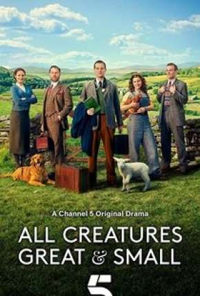 All Creatures Great and Small - 1ª Temporada Legendada