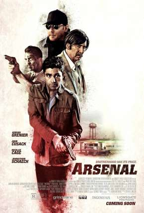 Capa Arsenal