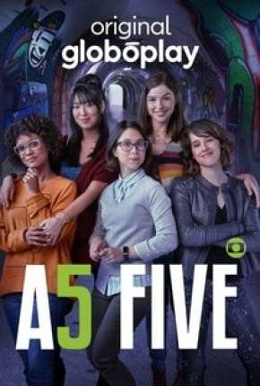 As Five - 1ª Temporada