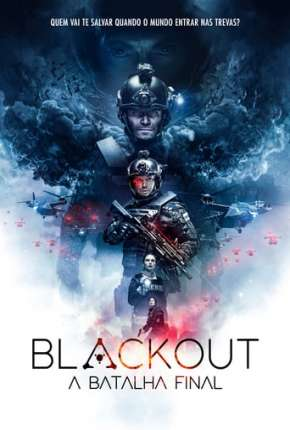 Blackout - A Batalha Final