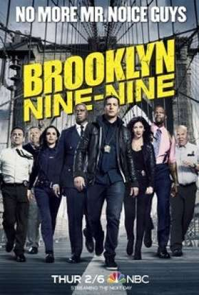 Brooklyn Nine-Nine - 7ª Temporada