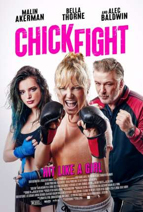 Chick Fight - Legendado