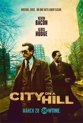 City On A Hill - 2ª Temporada