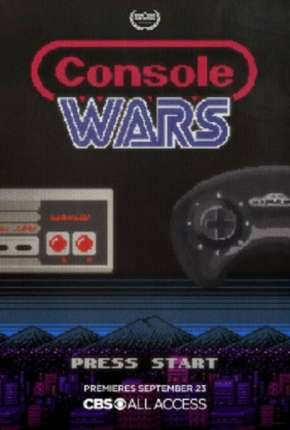 Console Wars - Legendado