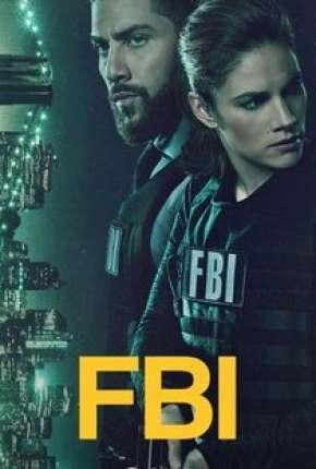 FBI - 3ª Temporada Legendada