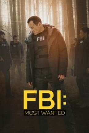 FBI - Most Wanted - 2ª Temporada