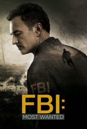 FBI - Most Wanted - 2ª Temporada Legendada