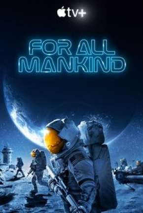 Capa For All Mankind - 2ª Temporada Legendada