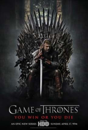 Game of Thrones 1ª até 8ª Temporada Completa