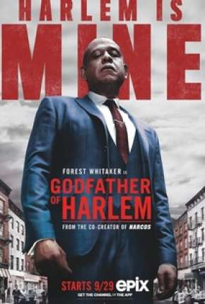 Godfather of Harlem - 1ª Temporada