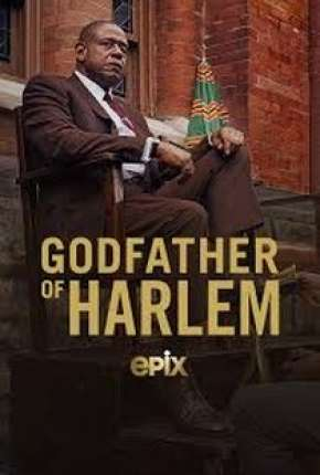 Godfather of Harlem - 2ª Temporada Legendada