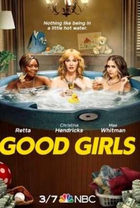 Good Girls - 4ª Temporada Legendada