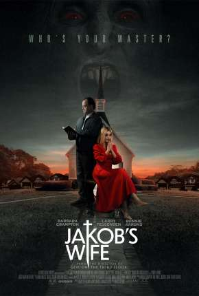 Jakobs Wife - Legendado