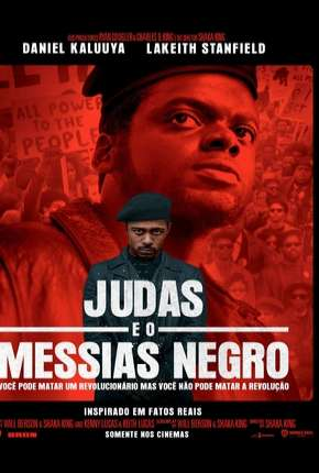 Judas e o Messias Negro - Legendado