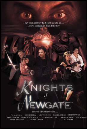 Knights of Newgate - Legendado