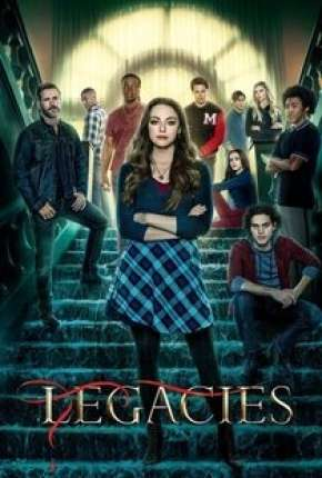 Legacies - 3ª Temporada