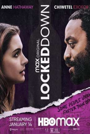 Locked Down - Legendado
