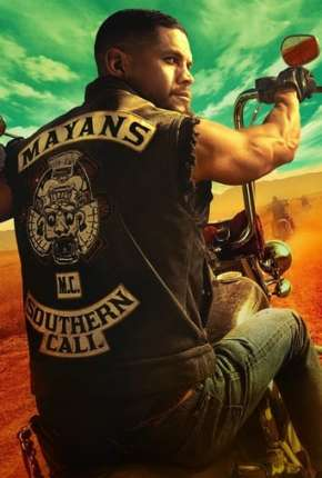 Mayans MC - 3ª Temporada Legendada