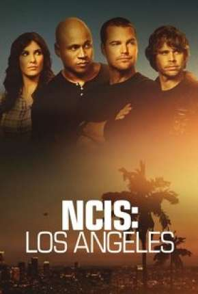 NCIS - Los Angeles - 12ª Temporada Legendada