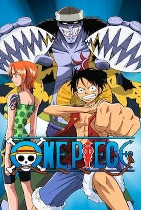 One Piece - Completo