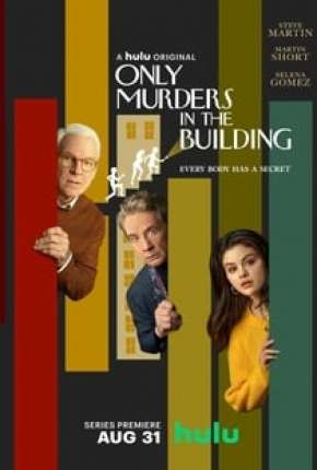 Only Murders in the Building - 1ª Temporada