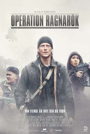 Operation Ragnarok - Legendado
