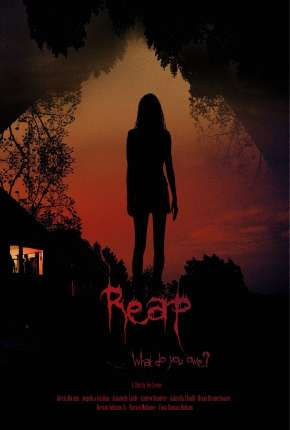Reap - Legendado
