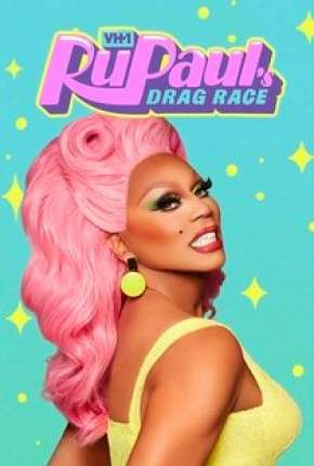 RuPauls Drag Race - 13ª Temporada Legendada