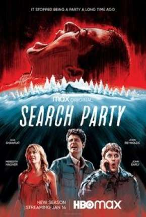 Search Party - 4ª Temporada Legendada