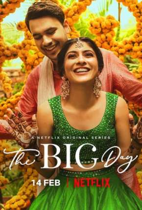 The Big Day - 1ª Temporada Completa