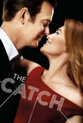 Capa The Catch - 2ª Temporada