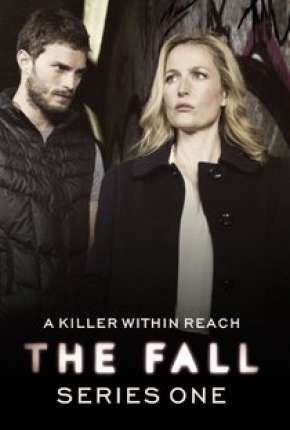 Capa The Fall - 1ª Temporada