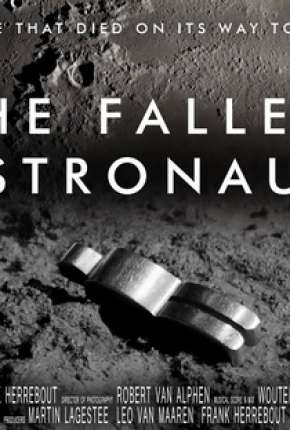 The Fallen Astronaut - Legendado