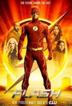 The Flash - 7ª Temporada