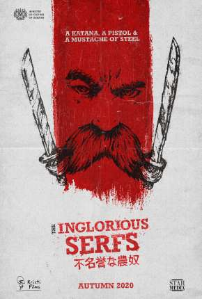 The Inglorious Serfs - CAM - Legendado