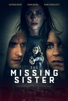 Capa The Missing Sister - Legendado