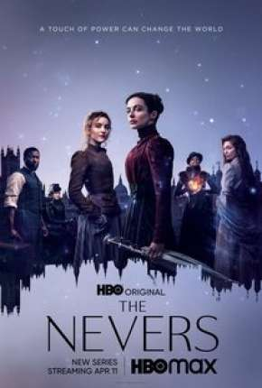 The Nevers - 1ª Temporada