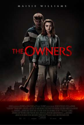 The Owners - Legendado